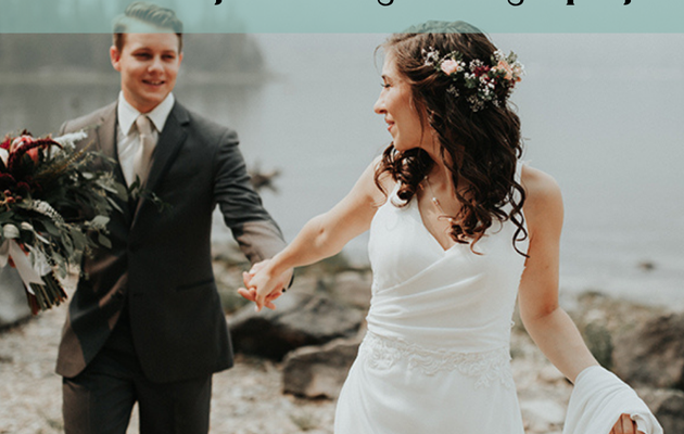 Top 6 Key Advantages of Wedding Videography in Monterey