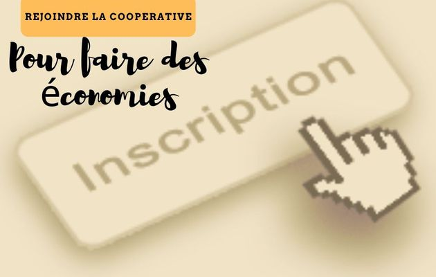 Inscription, mode d'emploi