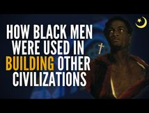 Home Team History - The historical use of black men in building other civilizations