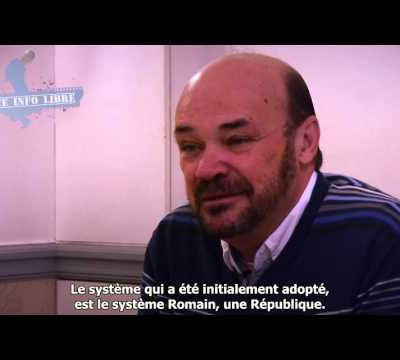 Interview Martin A. Armstrong - L'Oracle 2015
