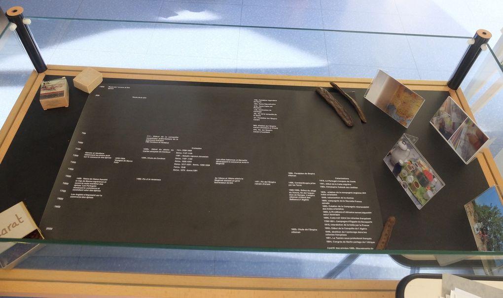Limoges. L'exposition Diwãn des mots voyagés jusqu'au 30 octobre.