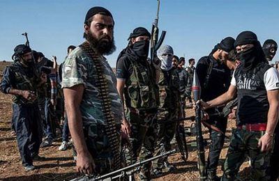 Les militants soutenus par la Turquie se retirent complètement de toutes les lignes de front avec Manbij (Southfront)