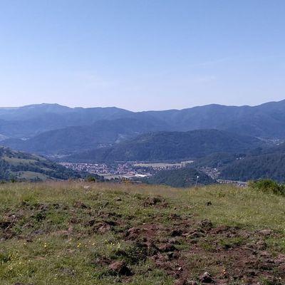 Mercredi 30 juin - Randonnée de Kruth à Metzeral
