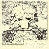La Chair de l'Acier - Poème de Jean Le Roy | Poussière Virtuelle