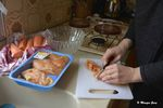 Repas complet avec THERMOMIX