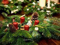 4ème dimanche de l'Avent/ Petit Papa Noël  - Vive le Vent