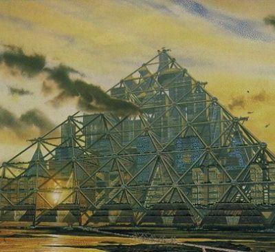 7 mega proyectos de ingeniería japonesa para el futuro.