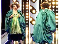 les robes de :  bravos 1 Adeline/Louis,  2 Joffrey/Pierre-henry . Sera éliminés Romain et Tara !