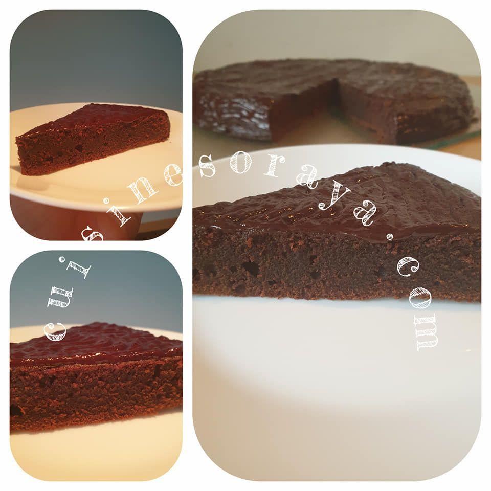 Gâteau au chocolat de Paula