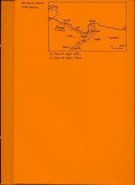 Album - Le statut des terres au Maghreb médiéval