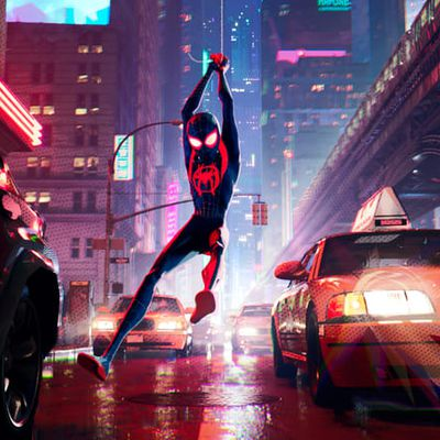 【[123Movies]】.! FREE-Watch Spider-Man: Into the Spider-Verse (2018) Full Movie Online Free Download HD​​​♕