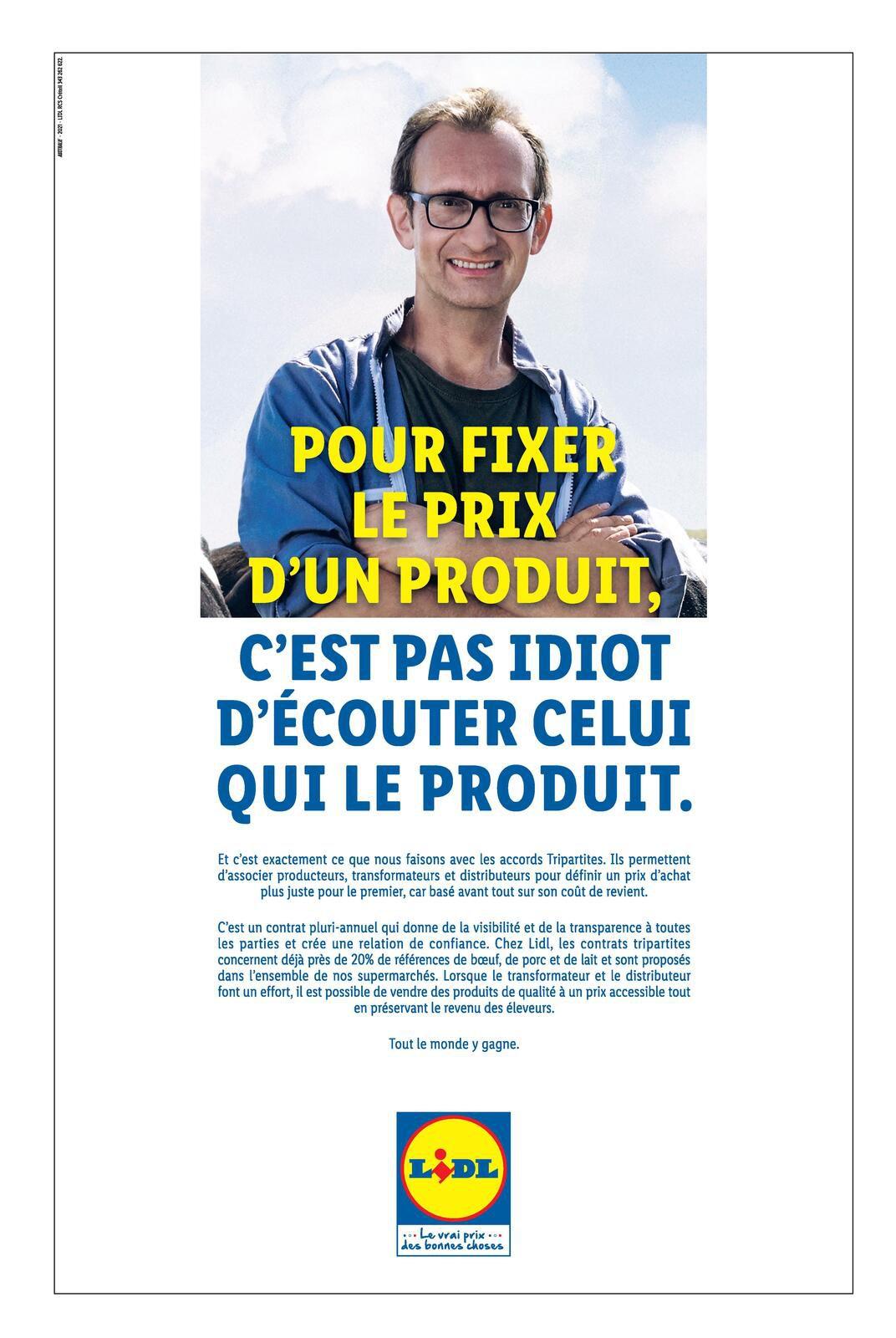 L'Hebdo, semaine du 10 au 16 mars