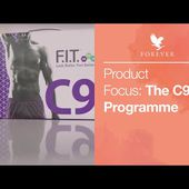 Learn more about Forever C9 | Forever Living UK & Ireland
