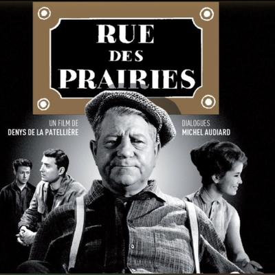 Ce soir sur Arte... Rue des Prairies de Denys de La Patellière. Dialogues Michel Audiard.