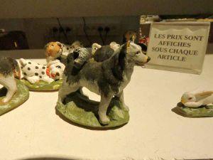Salon de Provence, foire aux santons