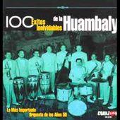 Orquesta Huambaly-Quemame los ojos