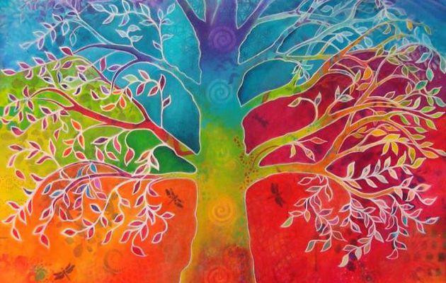 Message de Jeshua  - Soyez à votre écoute, créez-vous des espaces de bien-être