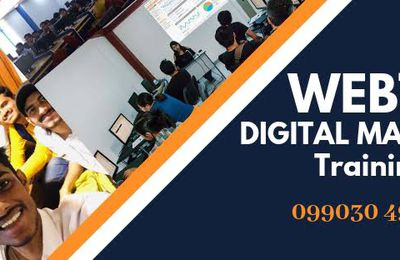 Avail best tips to select best digital marketing training institute in Kolkata