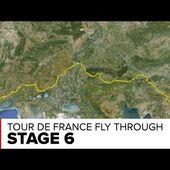 L'étape en direct - _TXT_COMPETITION_NAME__ - Cyclisme - Midi Libre