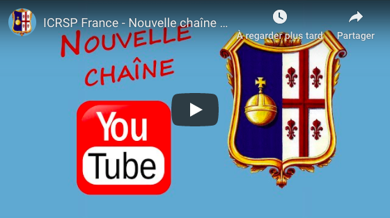 La Province de France lance sa chaîne Youtube !