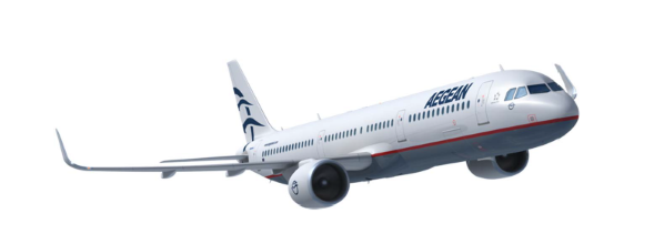 Aegean Airlines accueille son premier A320neo