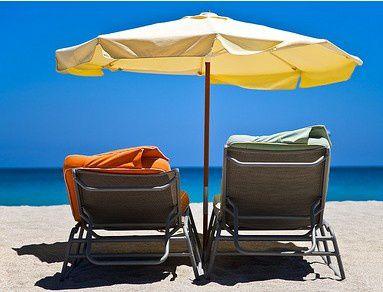 Petits désagréments de l'été : jambes lourdes et transpiration