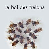 Pascal Dessaint : Le bal des frelons (Rivages/Thrillers) - Le blog de Claude LE NOCHER