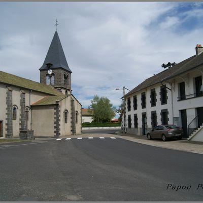 Saint Jacques d'Ambur