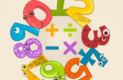 Les tables de multiplications de 6 à 9 facilement - IEF