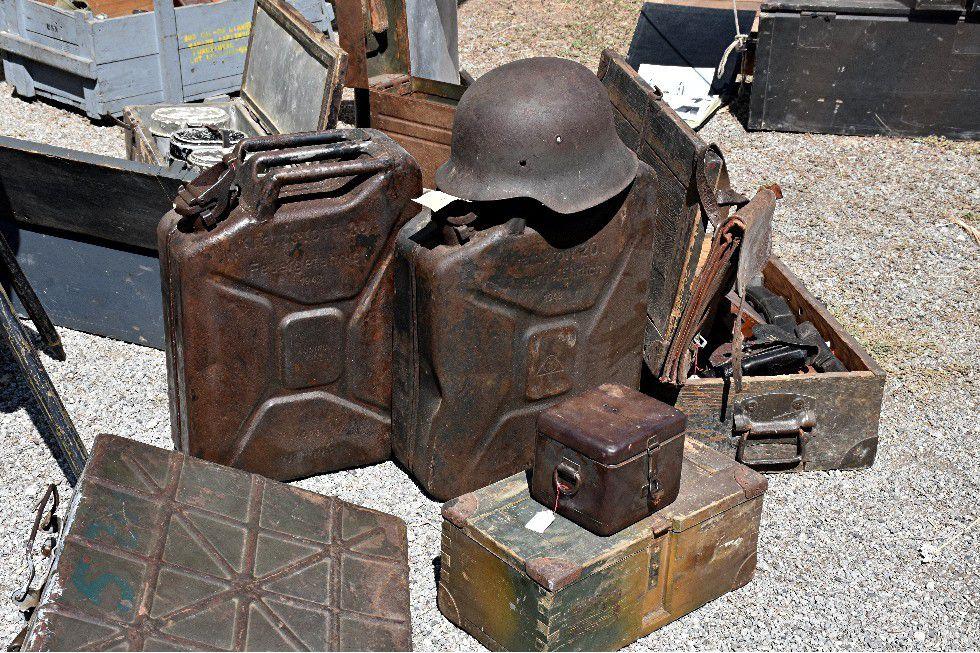 15 AOUT 1944 LES FORCES DE LA LIBERTE