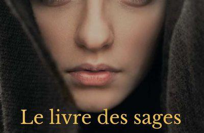 Aubin Edwige - Le livre des sages (Avis)