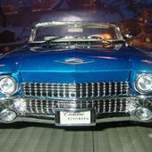 LES MODELES CADILLAC - car-collector
