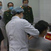 Le Vietnam commence à tester un vaccin anti-Covid