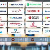 L'UFC-Que Choisir assigne 20 compagnies aériennes en justice ! #VolsAnnulés - SANSURE.FR