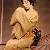 Kamigata-mai (danse-théâtre japonaise)