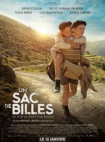 Critique de film : Un sac de billes