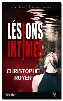série Nathalie Lesage, opus 2: Une arête dans la gorge - de Christphe ROYER