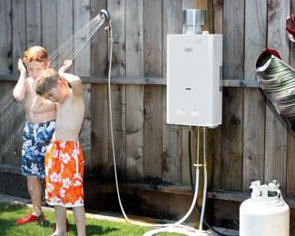 Benefits of Best Tankless Water Heater