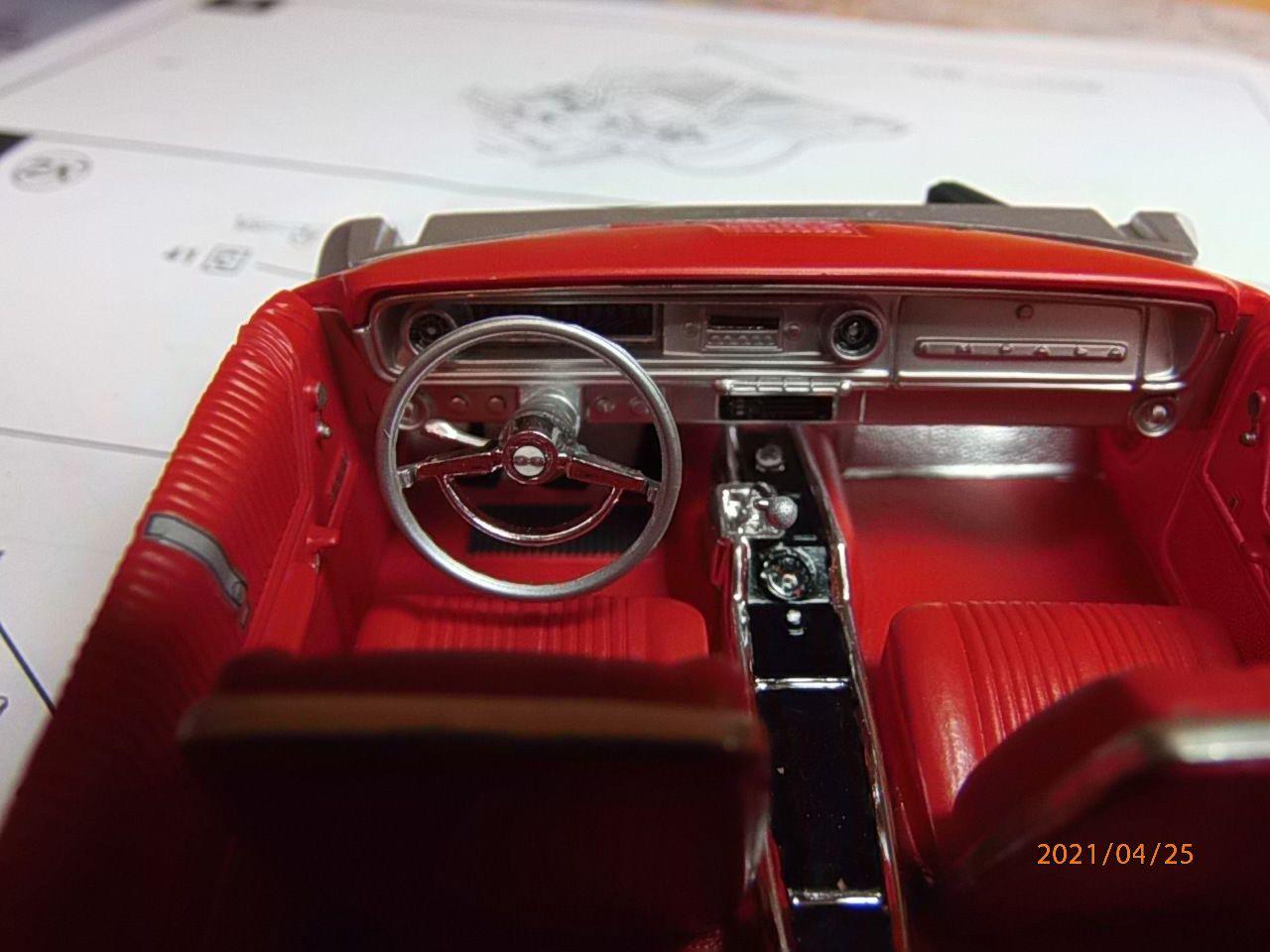 65 Chevrolet Impala foose     2/3