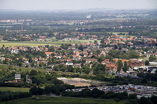 Tipp: Die Porta Westfalica – wo Kaiser Wilhelm an der Weser Wacht hält