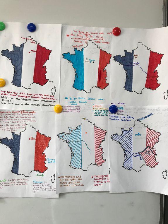 SMRO19 CREATION - Touristic map