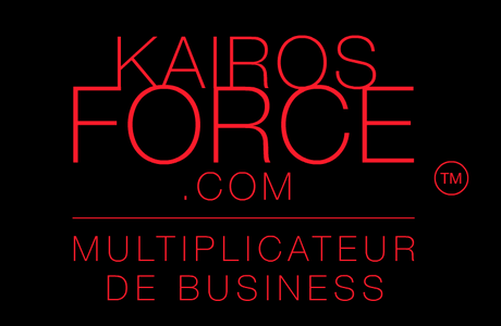 KairosForce.com | Plateforme 100% VIDÉO BtoB | BUSINESS MONDIAL