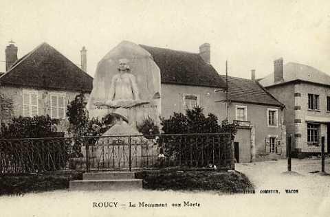 Album - Le monument aux morts