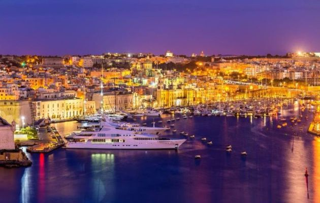 Yachting - Rosemontopens new office in Malta