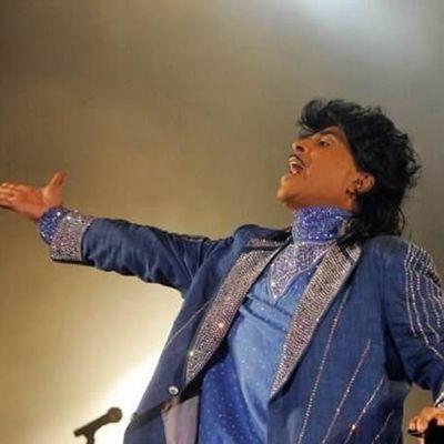 """Décès de Little Richard: """"la plus grande inspiration de mon adolescence"""""""