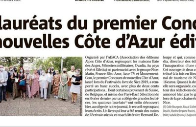 Article paru le 16 septembre.