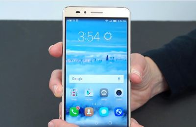 Huawei Honor 5X Is Now Available From Three UK