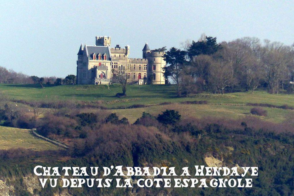 Avant gout du Pays Basque par Gérard Laulhé