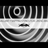 Gallant - Skipping Stones feat. Jhené Aiko | Red Bull Sound Select