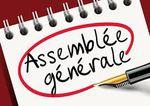 Convocation assemblée générale
